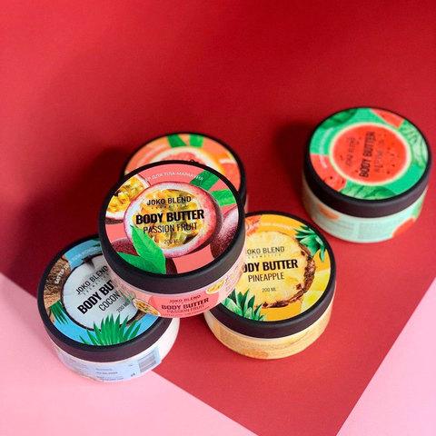 Баттер для тела Peach Joko Blend 200 мл (2)
