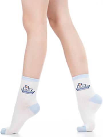 Детские носки 133 Hobby Line