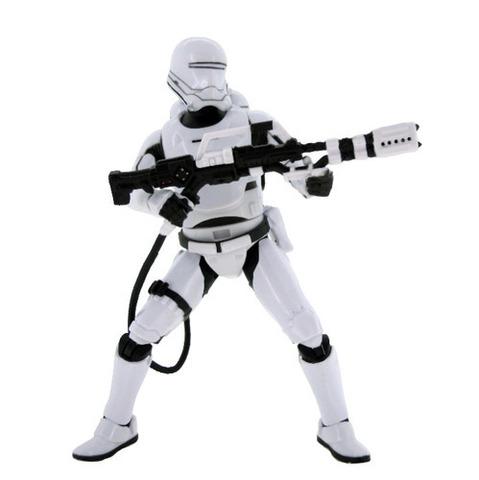 Первый орден Огнеметчик - First Order Flametrooper