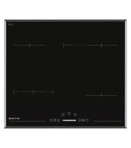 Независимая электрическая варочная панель Vestfrost VFVIT60HB