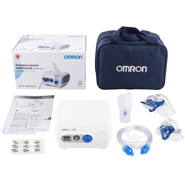 Ингалятор компрессорный Omron CompAir NE-C28
