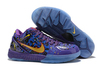 Nike Zoom Kobe 4 Protro 'Purple/Gold'