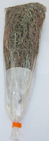 Травяной веник из полыни кавказской