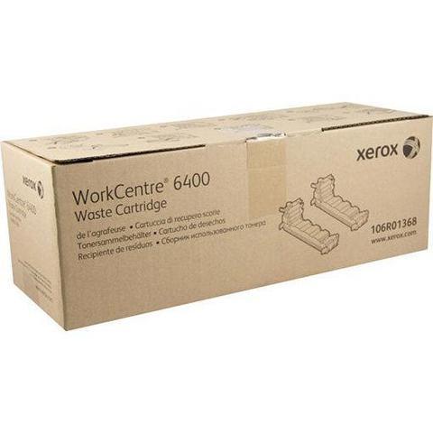 Бункер отработанного тонера 106R01368 для XEROX WC-6400