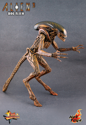 Alien 3 Alien Dog Model Kit