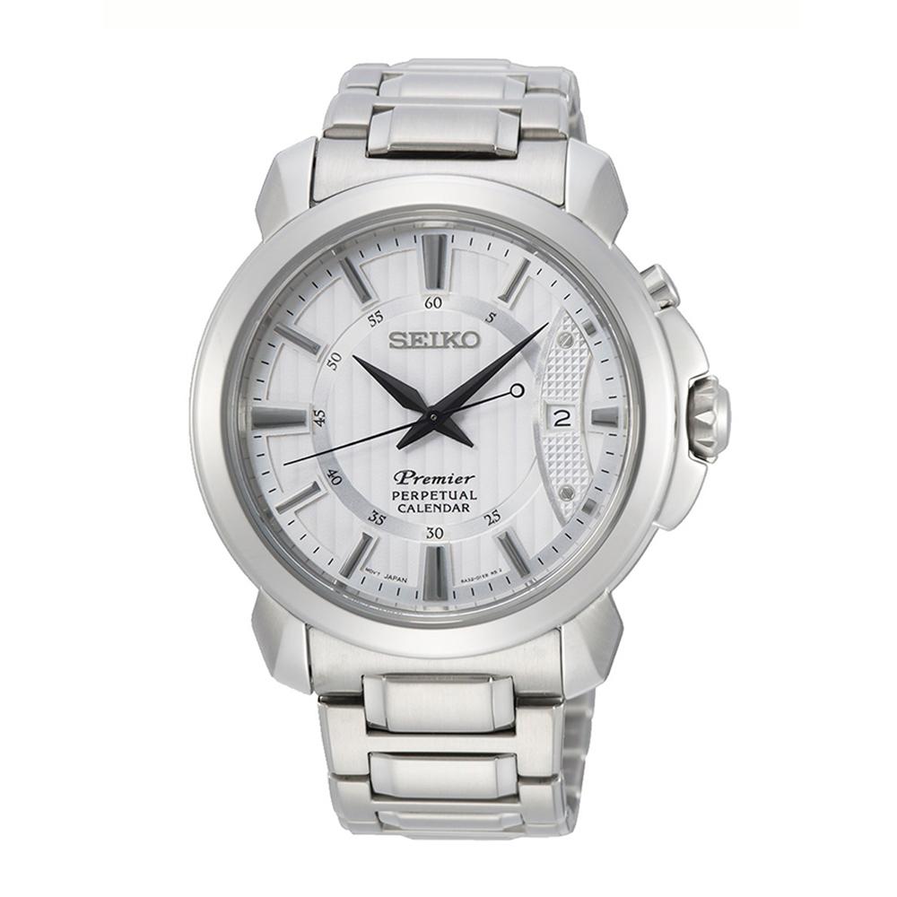 Наручные часы Seiko — Premier SNQ155P1
