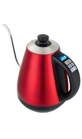 Чайник с электронным управлением PROFFI Goose PH8856