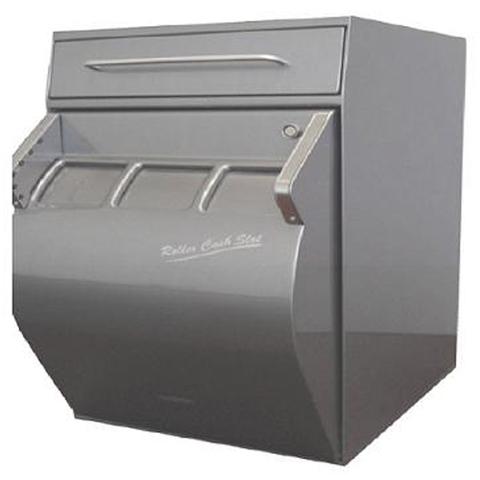 Автоматизированная темпо-касса Roller Cash SLOT CMTL
