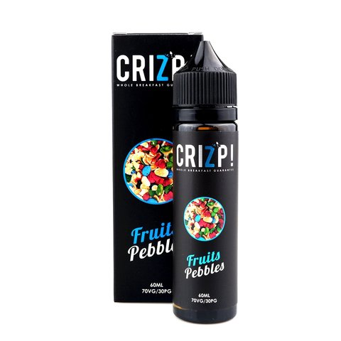 Crizp! Жидкость Fruits Pebbles 60ml