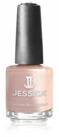 Лак JESSICA 648 Perchance to Dream – Sparkling Champagne