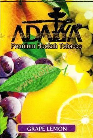 Adalya Grape Lemon