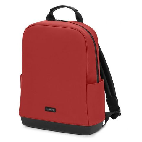Рюкзак Moleskine The Backpack бордовый ET9CC02BKA 41x13x32см