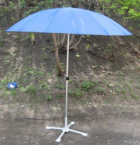 Зонт пляжный от солнца Green Glade A2072 240 см