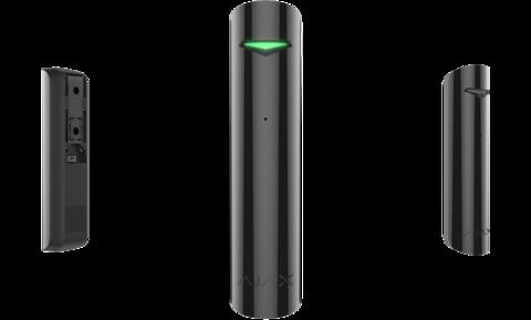 Извещатель звуковой Ajax GlassProtect