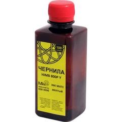 INK MATE HIMB-800PY, 100г, желтый (yellow) - купить в компании CRMtver