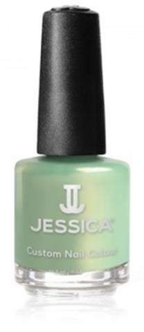 Лак JESSICA 649 Cloud Mine –Opalescent Green