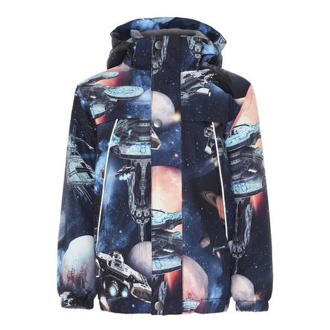Куртка Molo Castor Another Galaxy