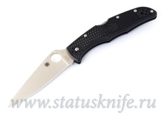 Нож Spyderco Endura Flat Ground C10FPBK