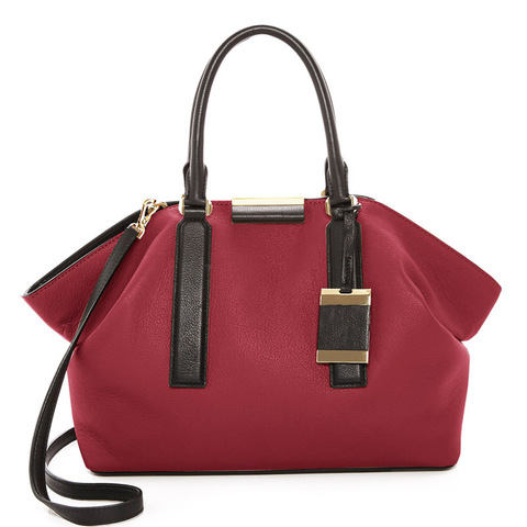 Сумка Michael Kors 01-10061-Red-1