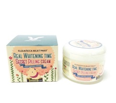 Elizavecca Real Whitening Time Secret Pilling Cream