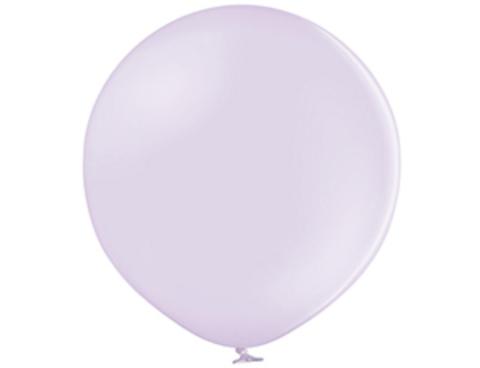Большой шар макарунс лиловый