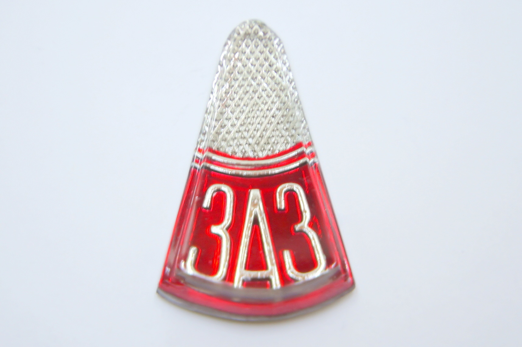 Эмблема передка ЗАЗ 965