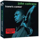 John Coltrane / Trane's Comin' (5CD)