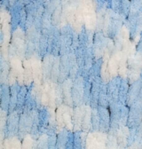Пряжа Puffy Color (Alize) 5865, фото