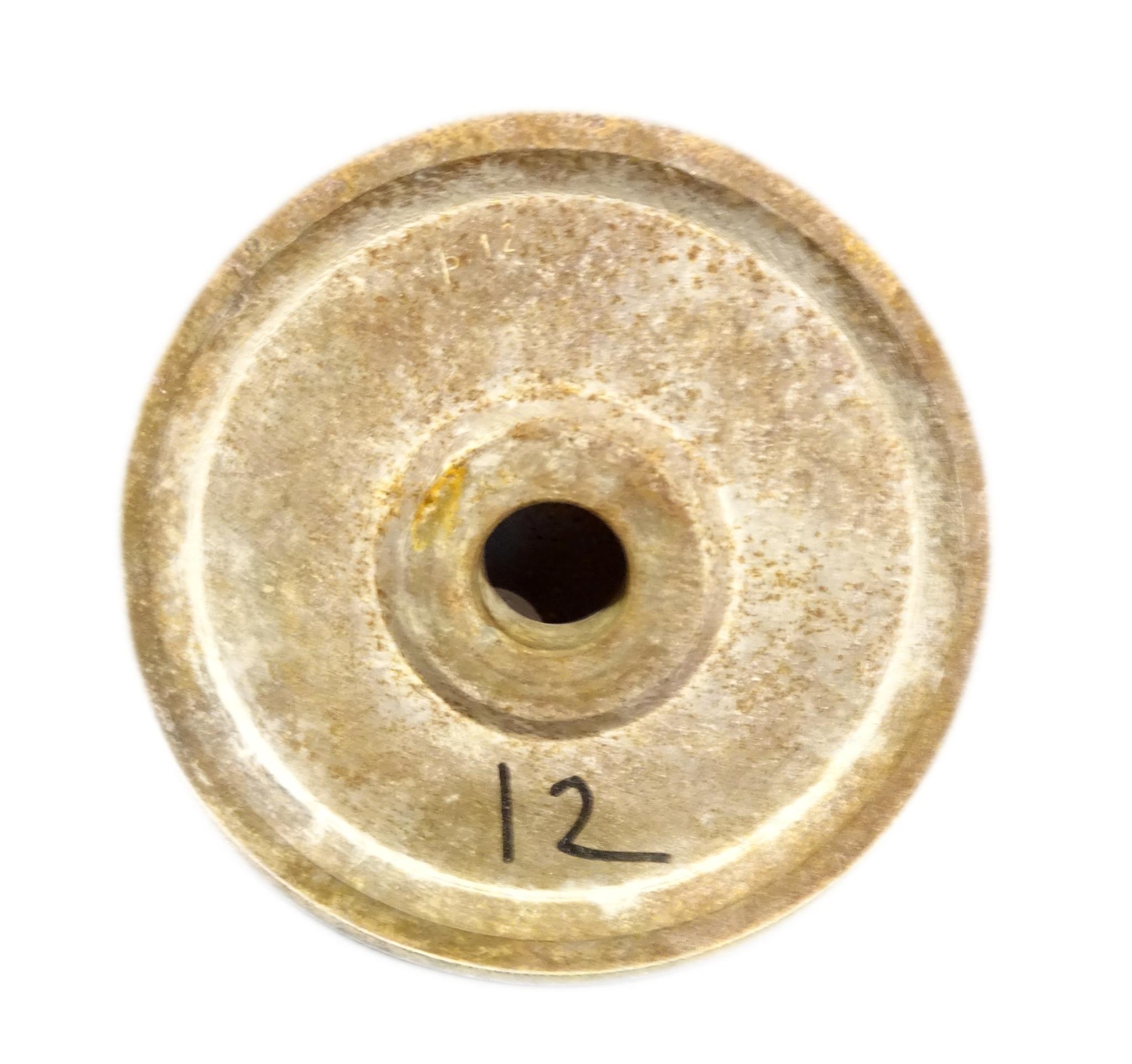 Алмазный диск 12 мм