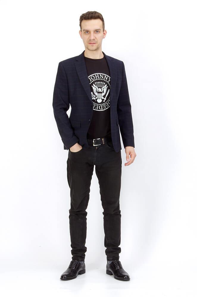 Пиджаки Slim fit ANTONIO ROSSI / Пиджак slim fit IMGP8996.jpg