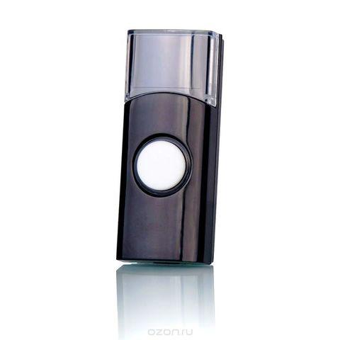 Elektrostandart Кнопка звонка DBB02WL черный
