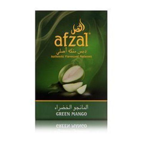 Afzal Зелёный Манго
