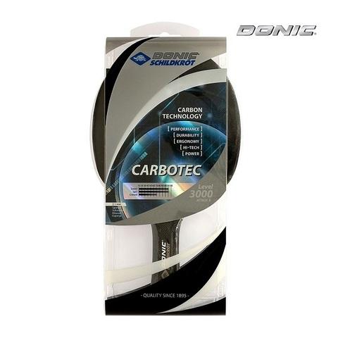 Ракетка для настольного тенниса Donic Carbotec 3000