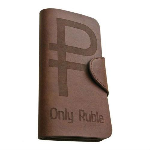 "Подарки для мужчин Портмоне ""Only Ruble"" a229cfee5cca32938c3c50f4ac28ced5.jpg"