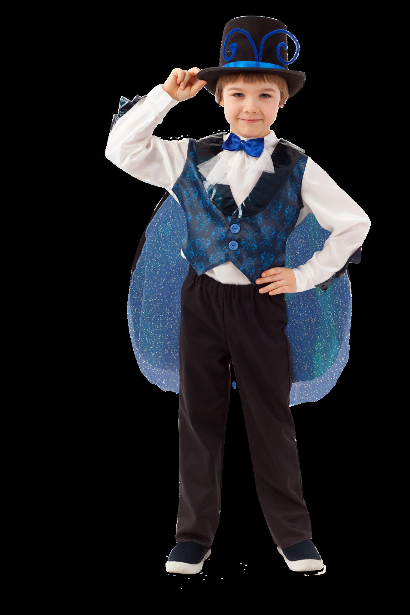 Карнавальный костюм детский Жук