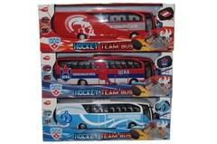 Dickie Автобус КХЛ, 27 см, в ассортименте (33148261)