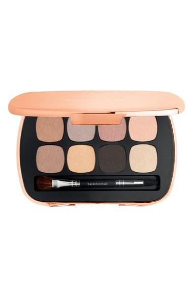 Палетка теней 'READY 8.0 - The Sexy Neutrals' Eyeshadow Palette