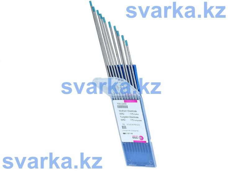 Электроды вольфрамовые WR2 3,2х 175