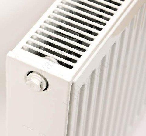 Радиатор C22 300 * 400