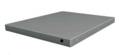 Упаковка полок 03.400/S для шкафа раздевального серии Classic