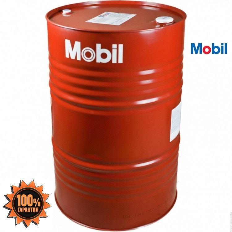 Редукторные масла MOBIL GLYGOYLE 100 мобил_бочка.jpg