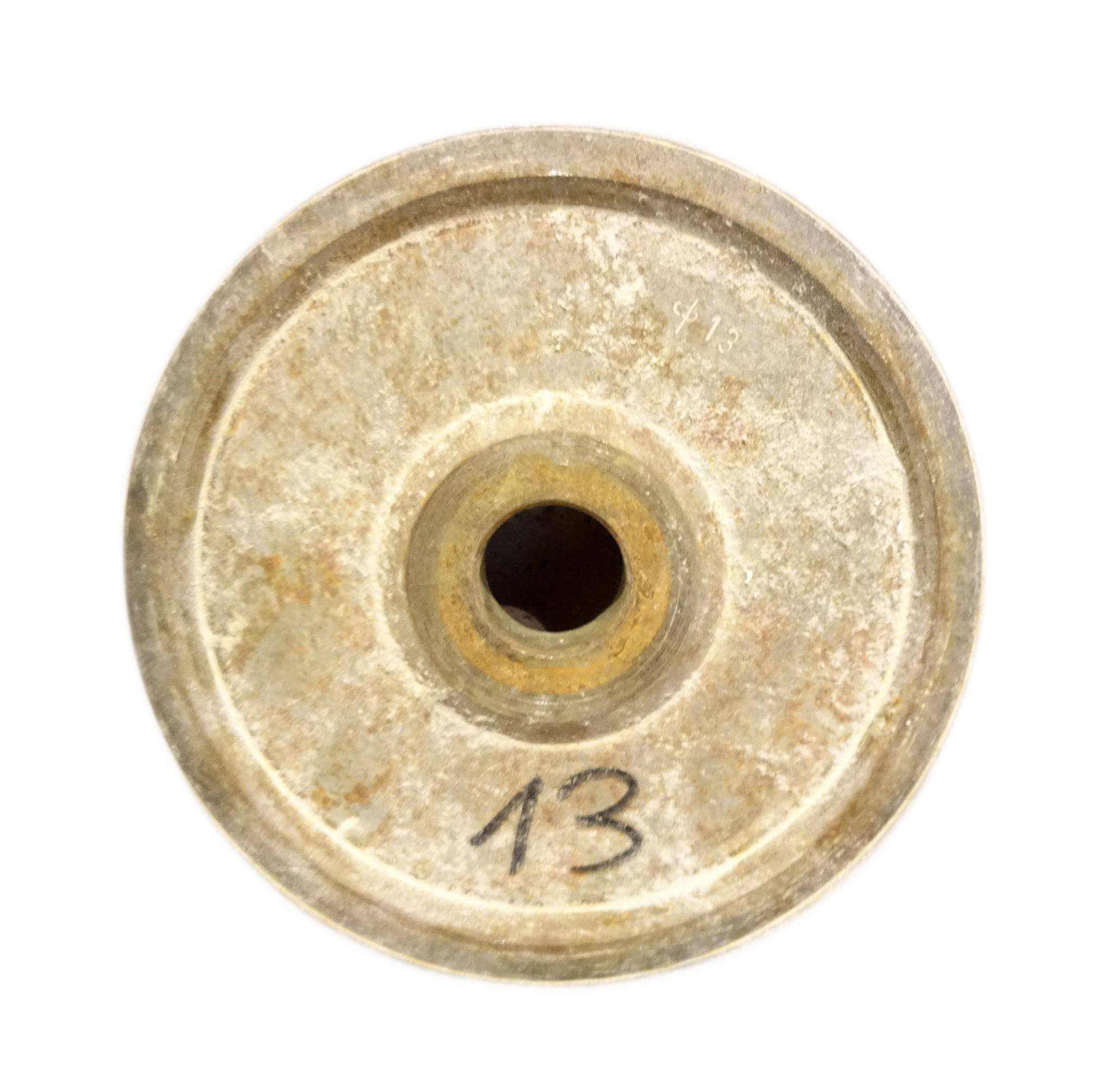 Алмазный диск 13 мм