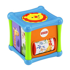 Fisher Price Кубик для игр