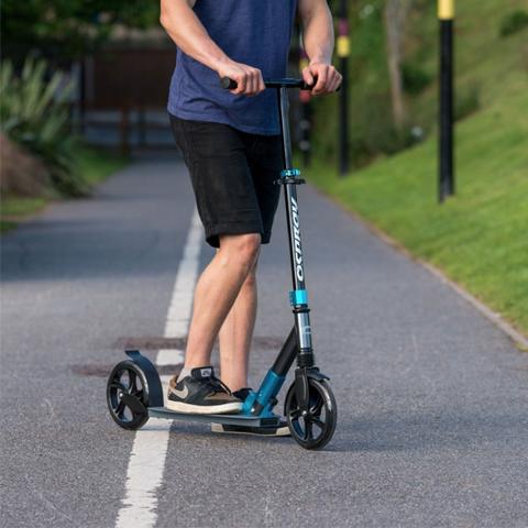 Osprey Scooter Blue