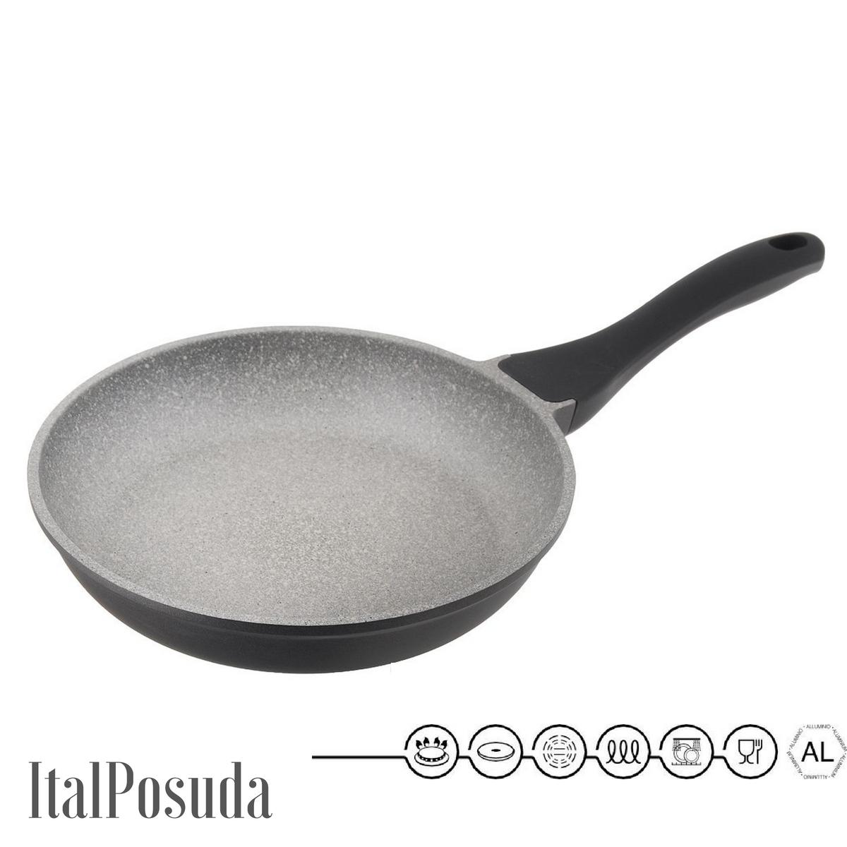 Сковорода NADOBA GRANIA  28 см
