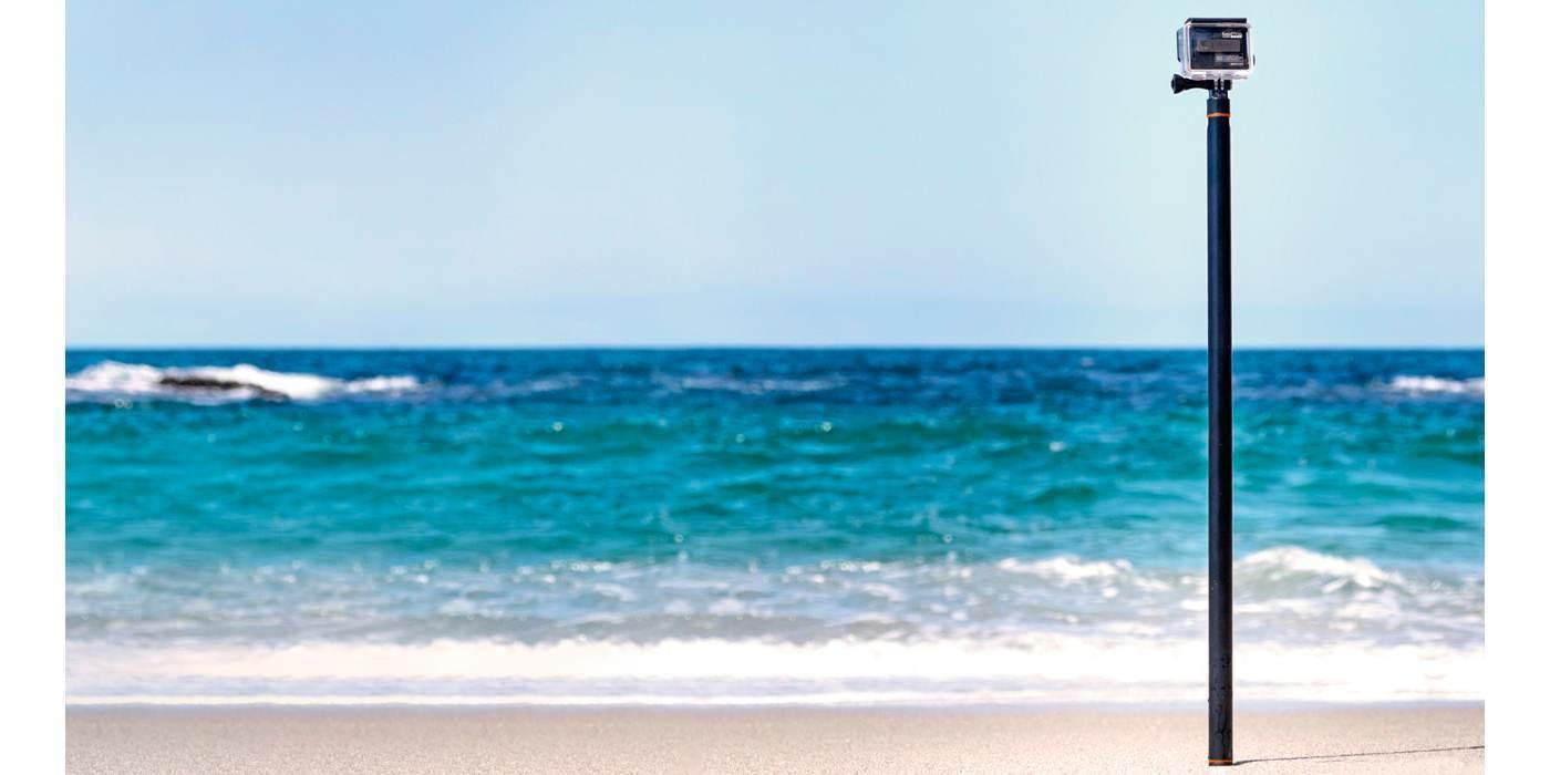 """Секция-удлинитель SP Section Pole 24"""" Extension на пляже"""