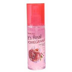 Farmstay It's Real Pomegranate Gel Mist - Гель-спрей для лица с экстрактом граната
