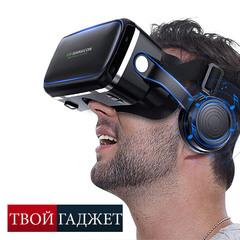 VR Shinecon 6.0 очки виртуальной реальности для смартфона
