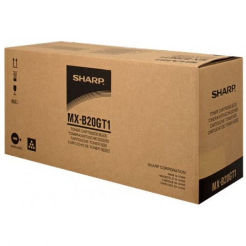 Картридж Sharp MX-B20GT1