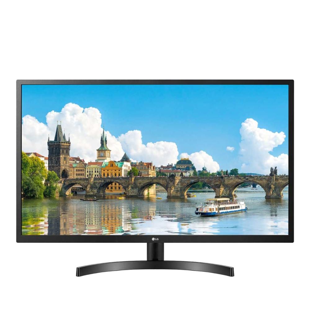 Full HD IPS монитор LG 32 дюйма 32MN500M-B фото